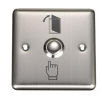 Buton de acces incastrabil SilverCloud PB202