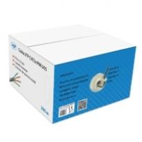 Cablu UTP CAT5e PNI U05 cu 4 perechi pentru internet 1 Gigabit Rola 305m