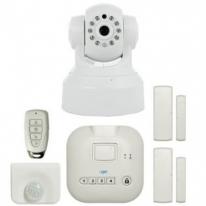 Kit Casa Inteligenta PNI SmartHome SM400 Si Camera Video SM460