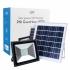 Reflector LED 50W PNI GreenHouse WS55 cu panou solar si acumulator 2