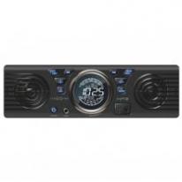 Radio cu difuzoare-USB-MicroSD-AUX Model VB P1000