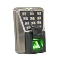 Sistem de acces control biometric PNI Finger 300 cu parola, cititor de amprenta si card electromagnetic
