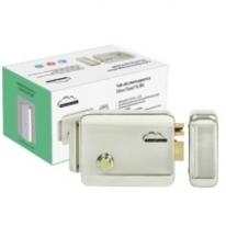 Yala electromagnetica SilverCloud YL500 cu butuc, deschidere pe partea stanga, Fail Secure NO