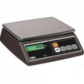 Cantar de verificare greutate Dibal G300 15/30 Kg, cu acumulator 1