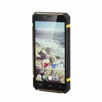 Telefon mobil Kruger&Matz DRIVE 5 rezistent la apa si praf IP67