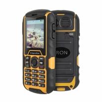 Telefon mobil Kruger&Matz rezistent la apa si praf