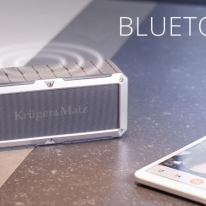Boxa Bluetooth  Discovery IP67