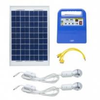 Sistem solar fotovoltaic PNI GreenHouse H01 30W
