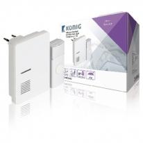 Sonerie Wireless 70 dB alba